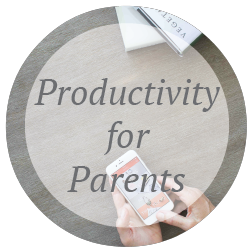 productivity-for-parents