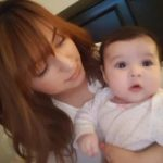 Getting Back to Work: An Interview with The Blushing Mama, Ana Basquez