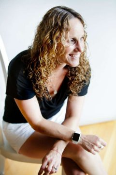 """""""It Is What It Is."""" An interview with humorist and writer Lisa Sugarman"""