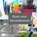 Why you need to make your invisible work VISIBLE!